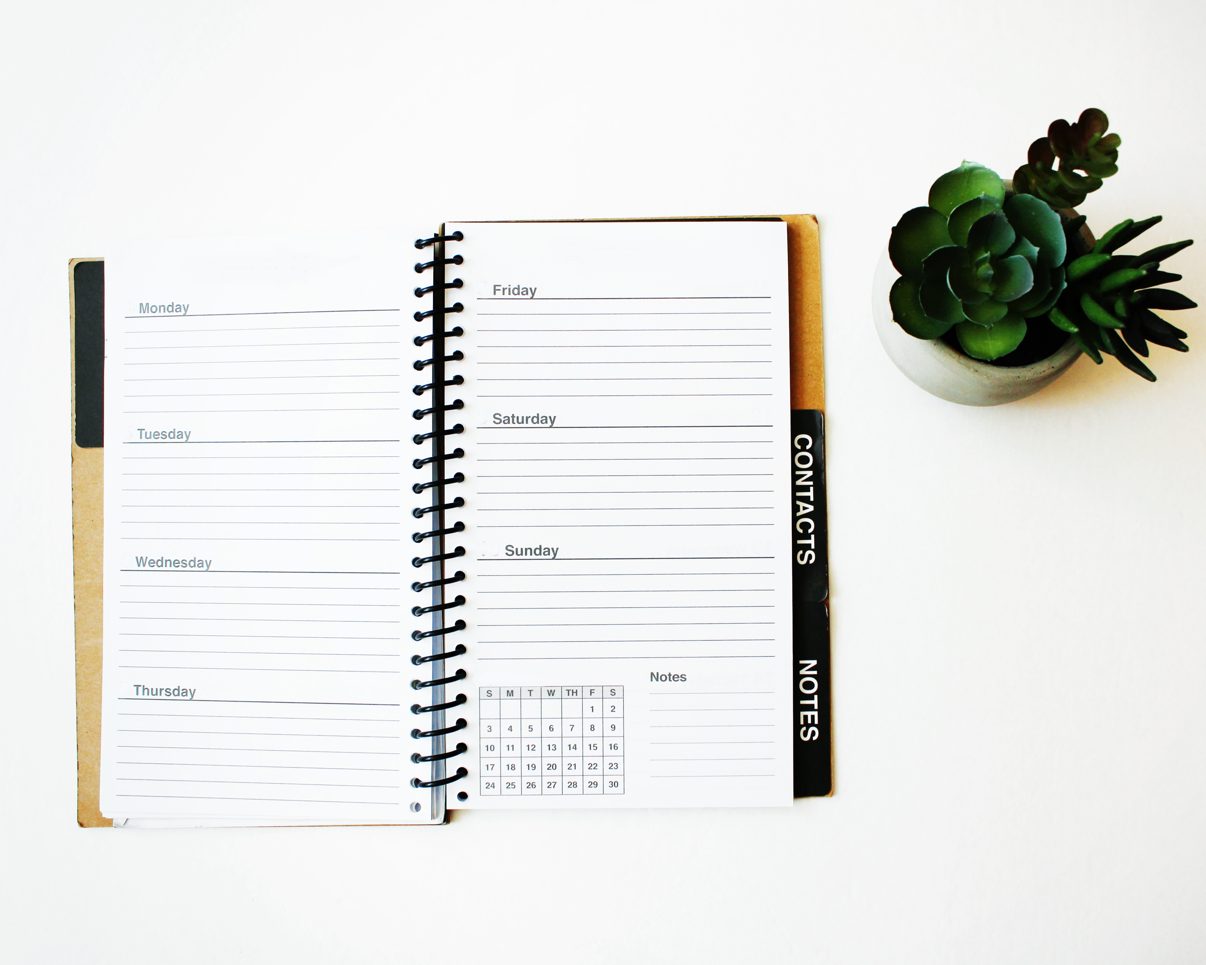 Editorial calendar ideas to inspire and make you a better blogger