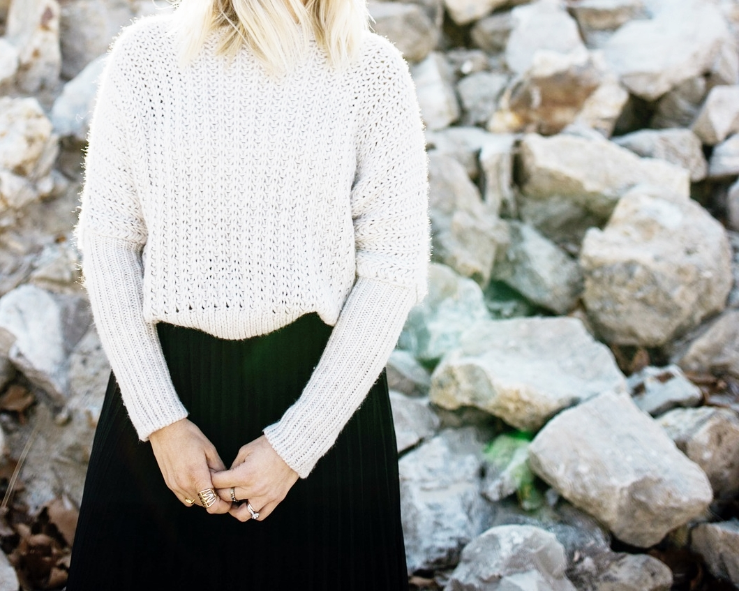 How a Blogger Tackles Grief, Creatively