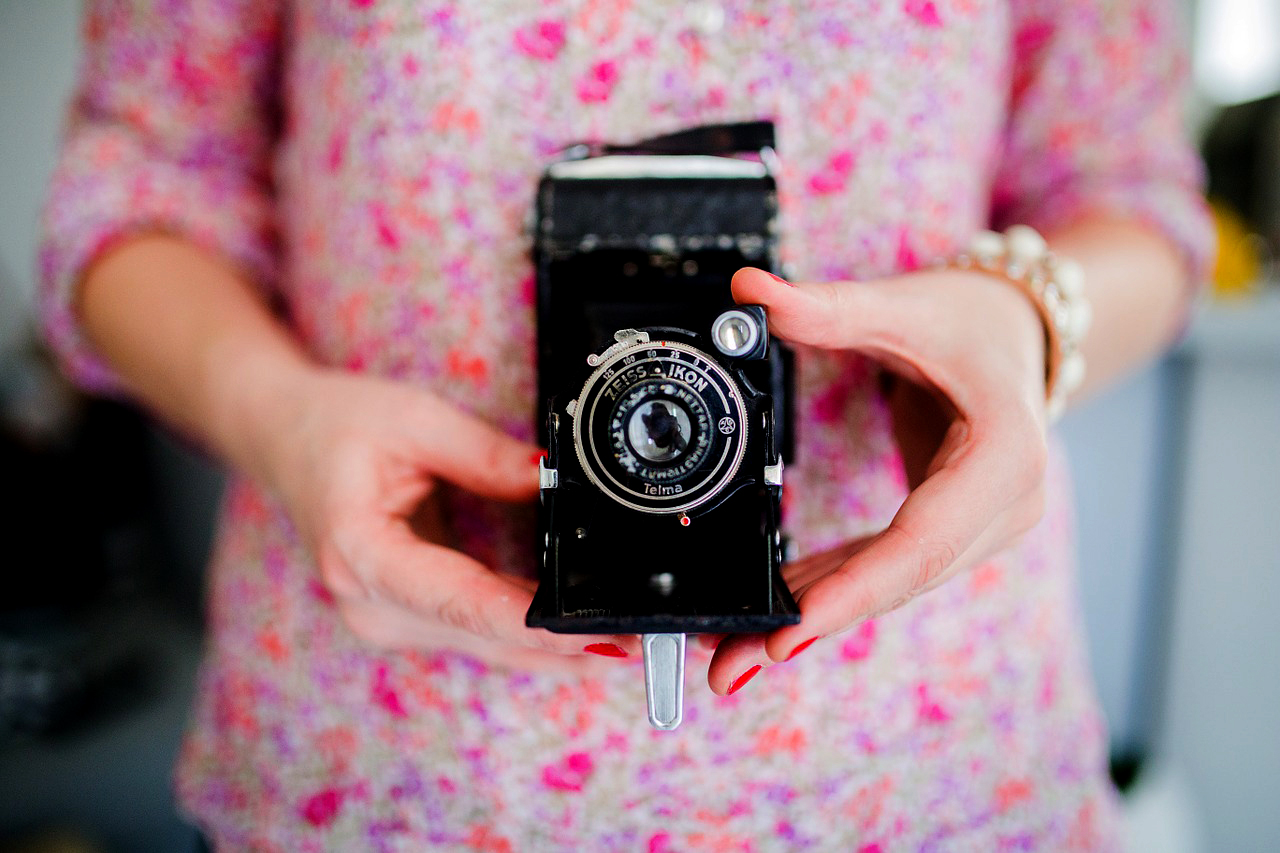 Instagram & Blog Photo Ideas (guide to props & backdrops)