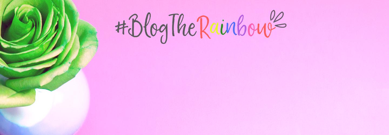 Blog the Rainbow