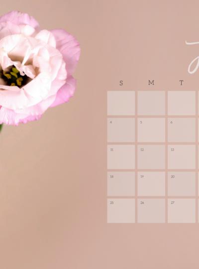 June 2017 – Desktop Wallpaper Download