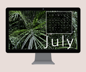 July 2017 – Desktop Wallpaper Download