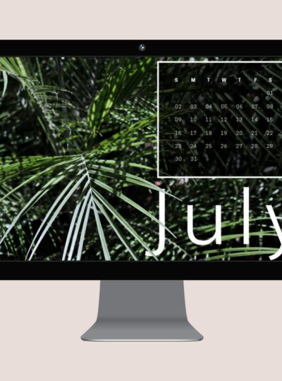 July 2017 – Desktop Wallpaper Download