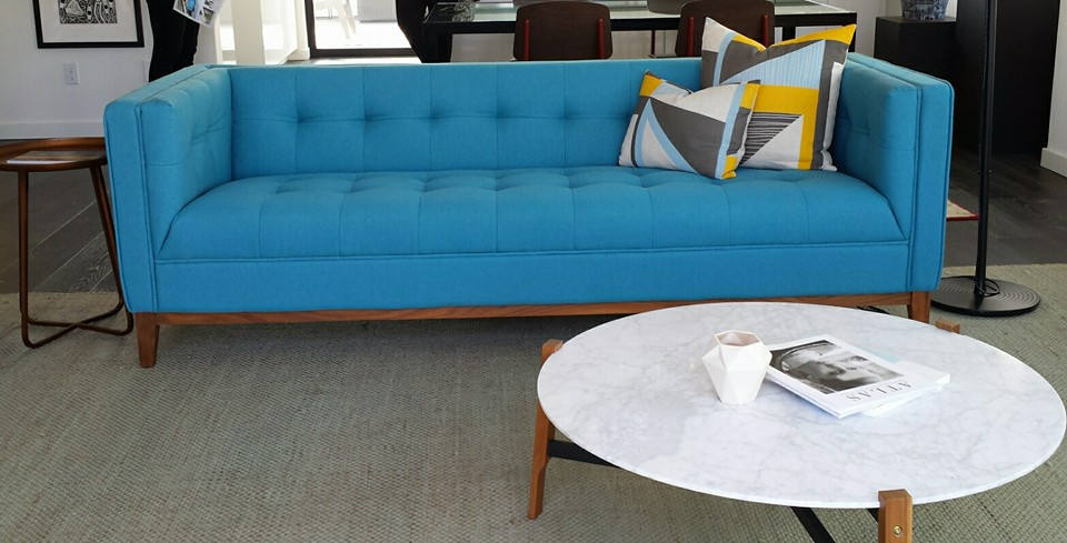 The big list of mid century modern furniture for Iconic mid century modern furniture