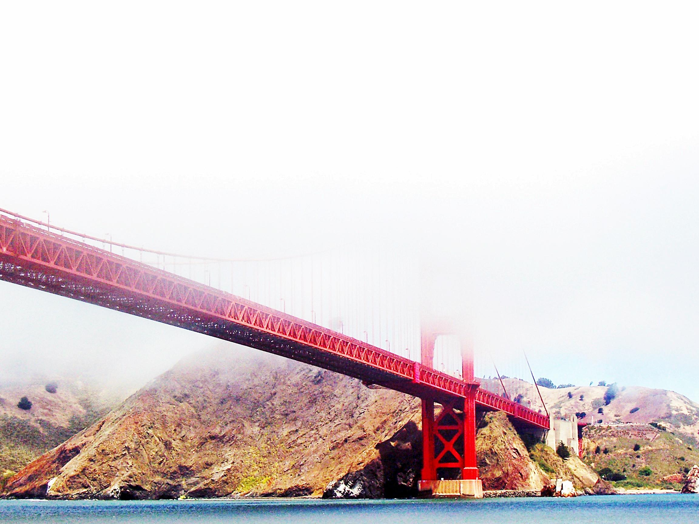 """San Francisco CA / """"I left my heart"""""""