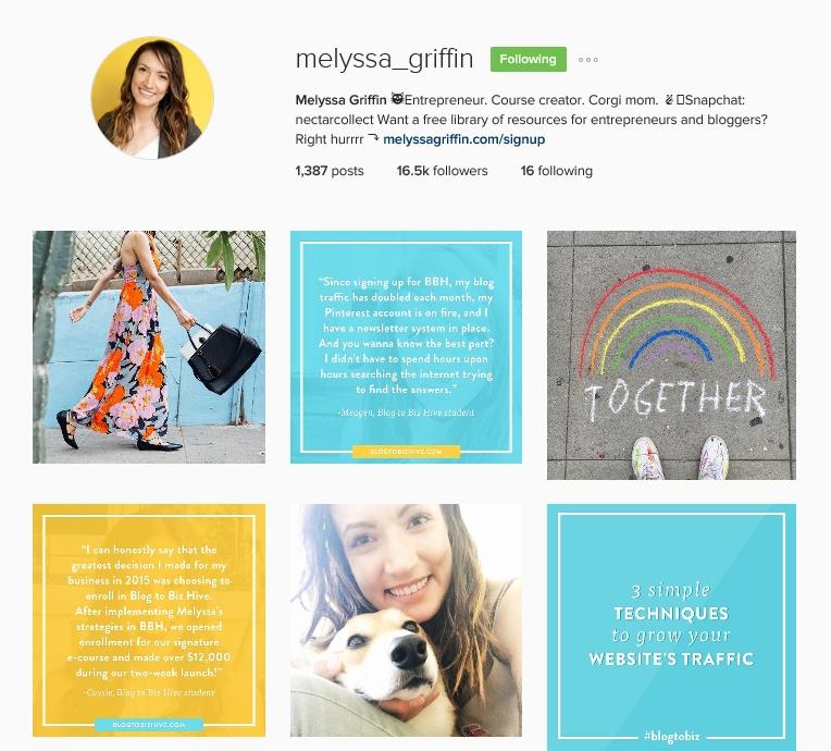 Melyssa Griffin