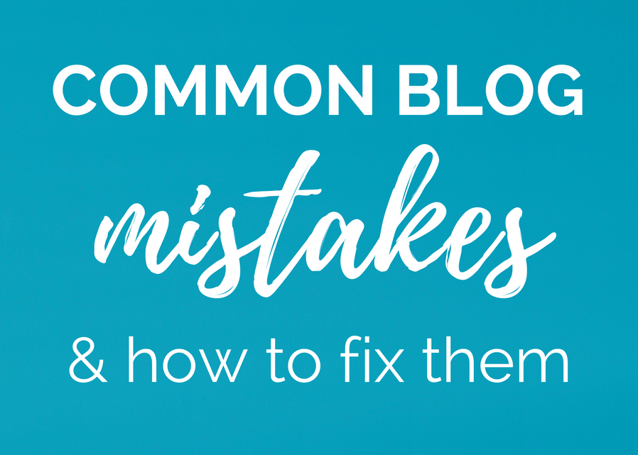common-blogging-mistakes-top