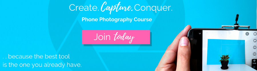 create-capture-conquer-the-phone-photography-course