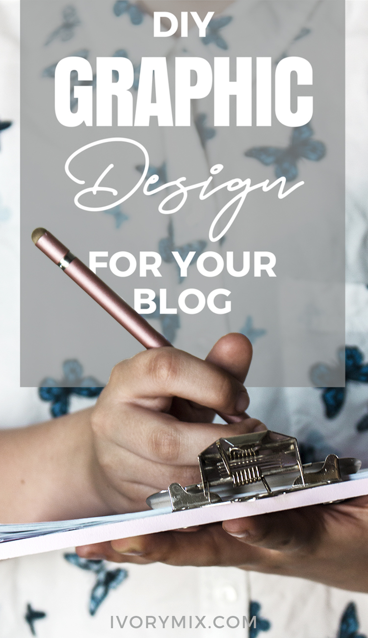 Genius tools to DIY graphic design for your blog and brand