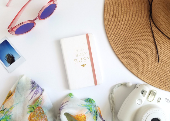 Summer Content: 7 Colorful Instagram Accounts To Follow for Inspiration