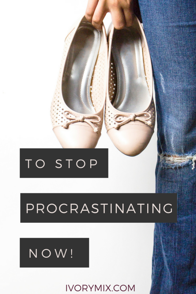 How to Stop Procrastinating in 9 Steps