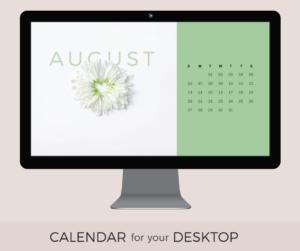 August 2017 – Desktop Wallpaper Download