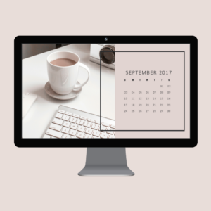September 2017 – Desktop Wallpaper Download