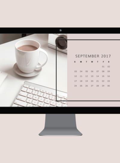 September 2017 – Desktop Wallpaper Download