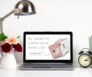 65+ Content Upgrade Ideas to Grow Your Email List of Responsive Subscribers