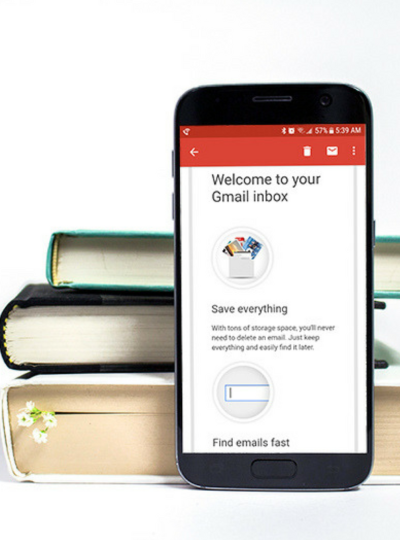 Get Emails Through GMAIL Using Your Own Custom Domain