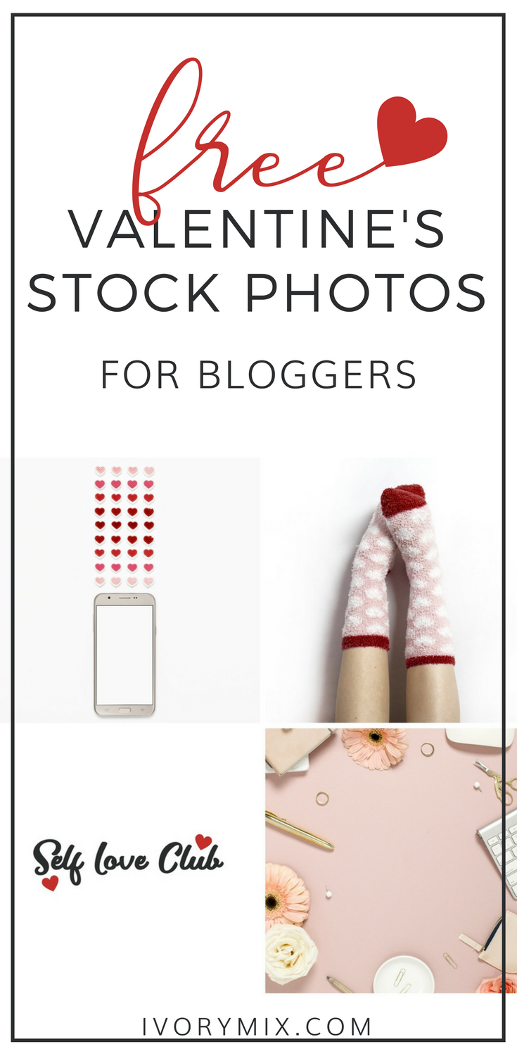 Valentines Stock Photos – Free styled images for blogs | Looking for styled stock photos for the LOVE holiday that is Valentines day? Look no further. Grab these free stock images for your use.