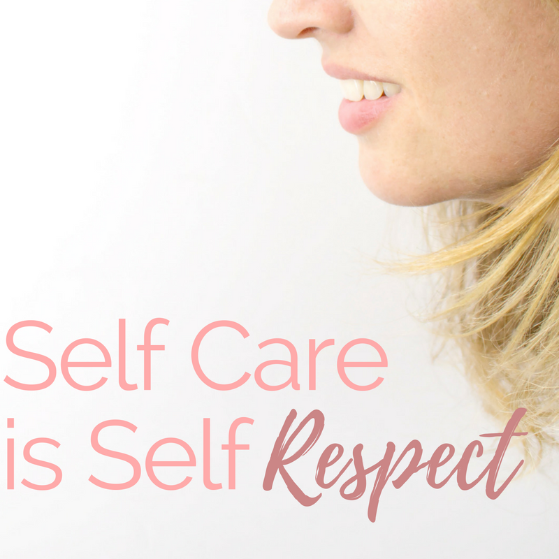 self-care-is