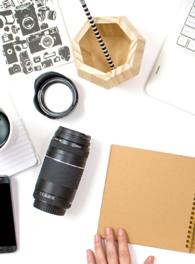 6 Steps to Make Your Own Stock Photos that Sell