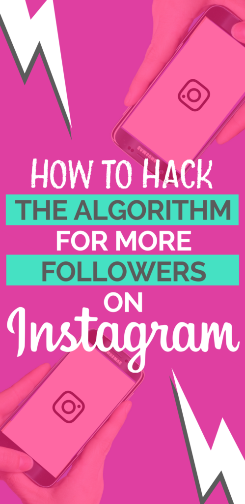 Hack the algorithm for more engaged followers on Instagram ⋆ Ivory Mix