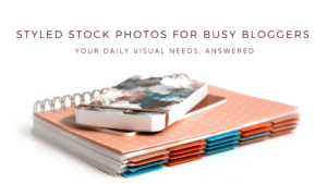 Styled stock photos feminine for creatives and graphic designers