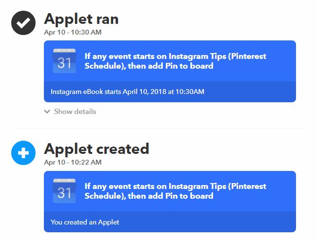 How to schedule your pins on Pinterest for FREE ⋆ Ivory Mix