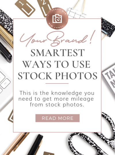 Smartest ways to use stock photos for your brand