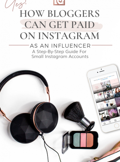 How bloggers can get paid on Instagram