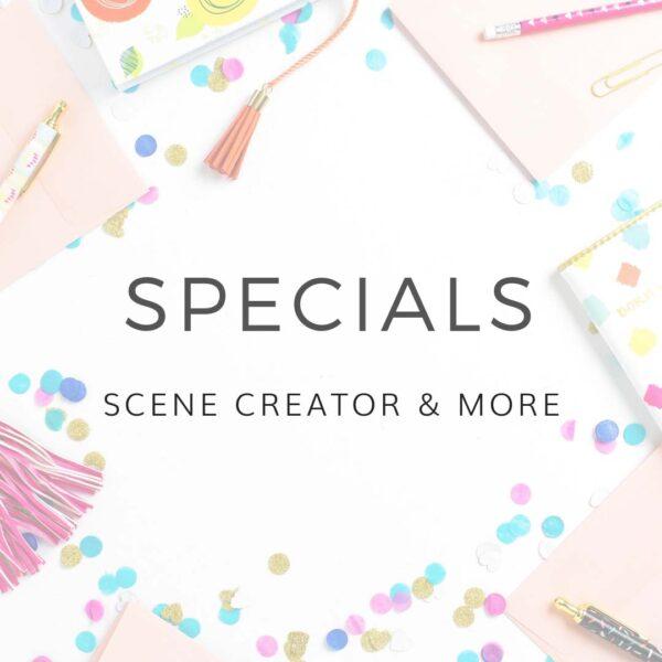 Specials & More