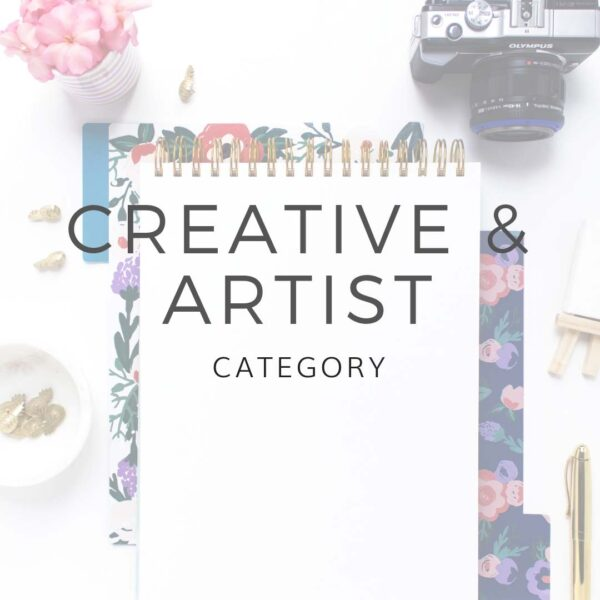 Creative & Artist
