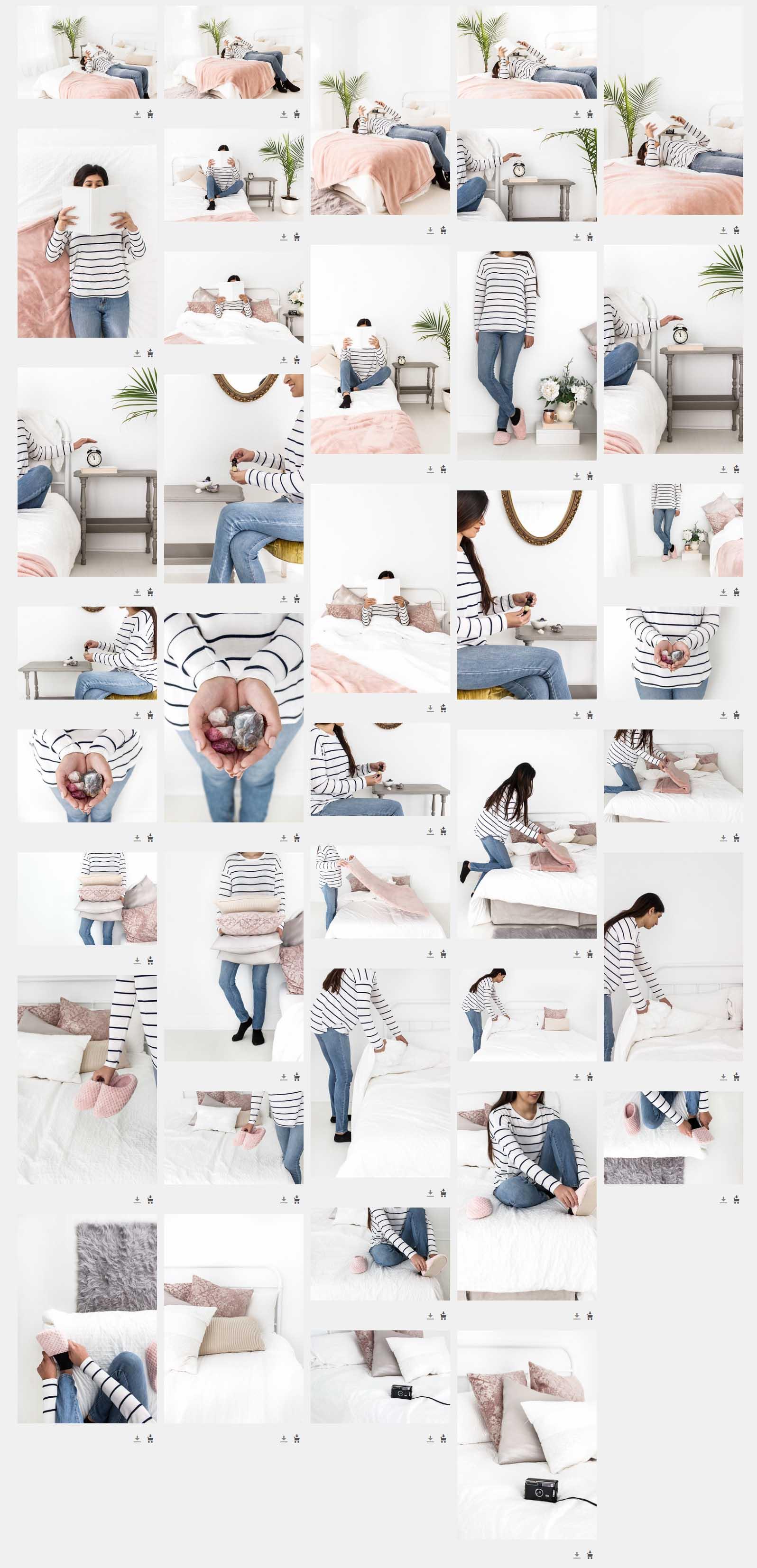 wellnesshome-samples-stock-photos