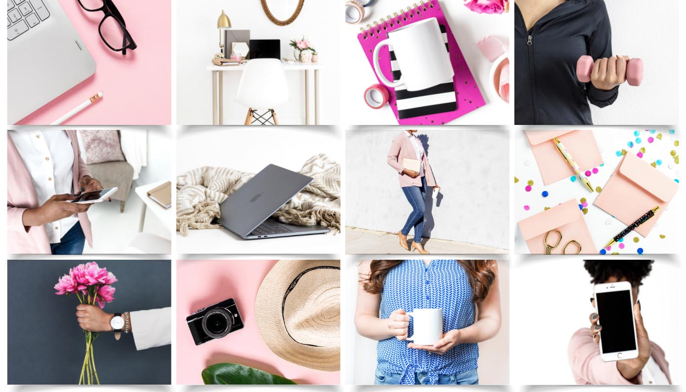 6 Steps to Make Your Own Stock Photos that Sell ⋆ Ivory Mix