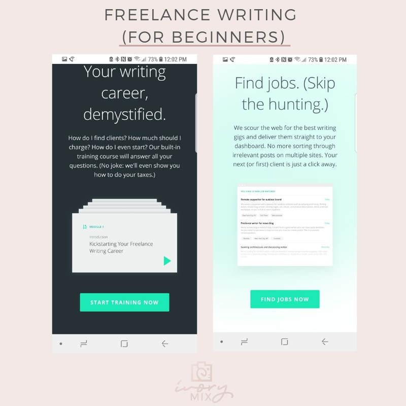 how to start freelance writing in your spare time (6)