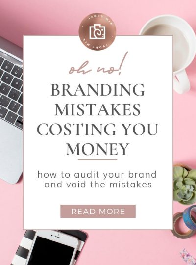 Branding Mistakes to Avoid (1)