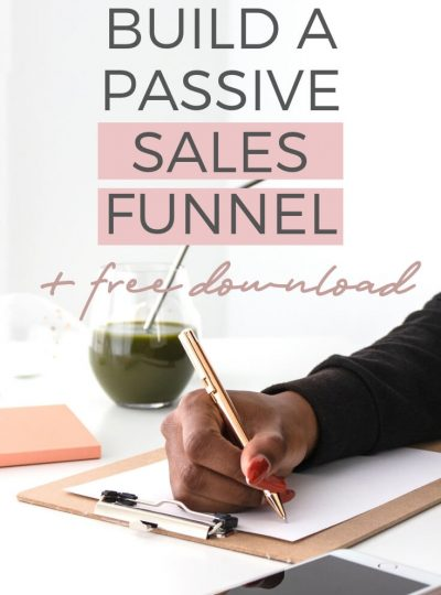 how to build a passive income sales funnel (2) (1)