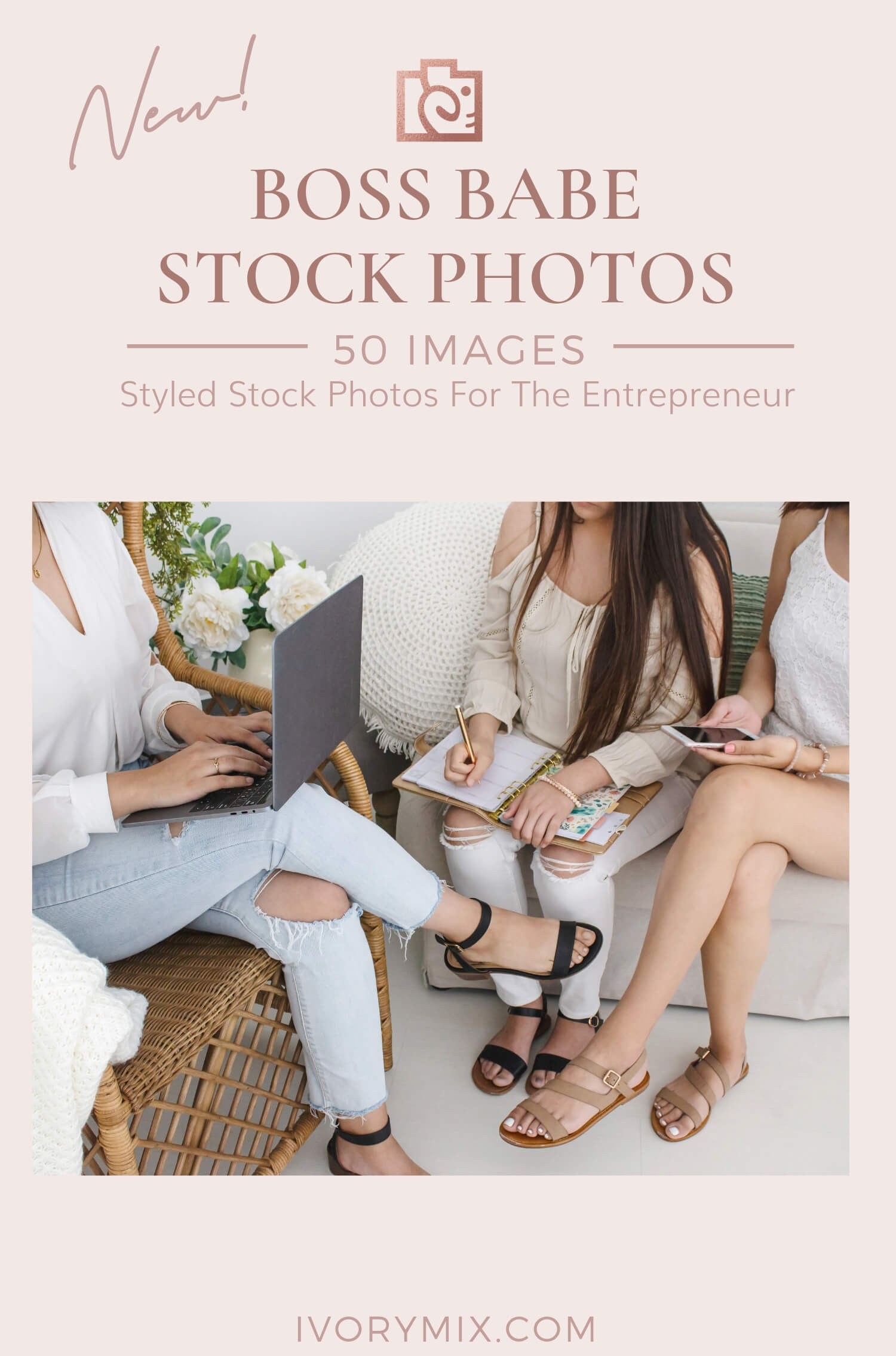 biz babe stock photos