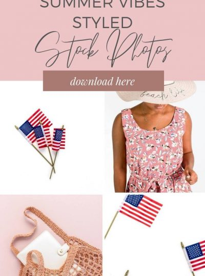 Free summer styled stock photos from Ivory Mix