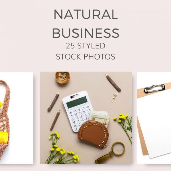 Natural Business Stock Photos