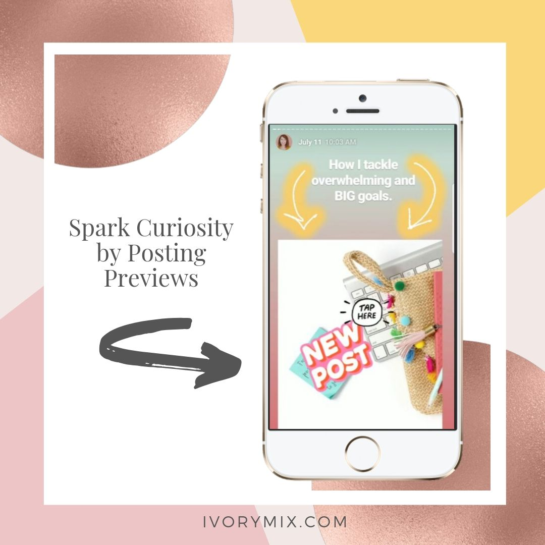 instagram story strategies to get more followers