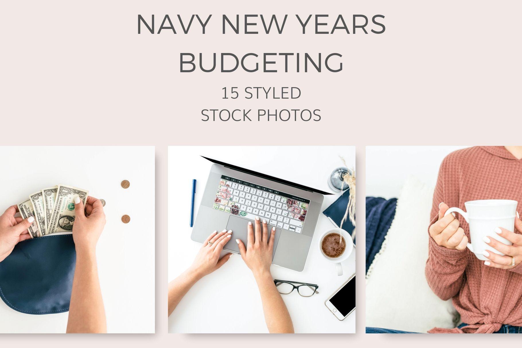 navy budget stock photos sample