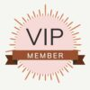 VIP Membership (Regularly $197/Year)