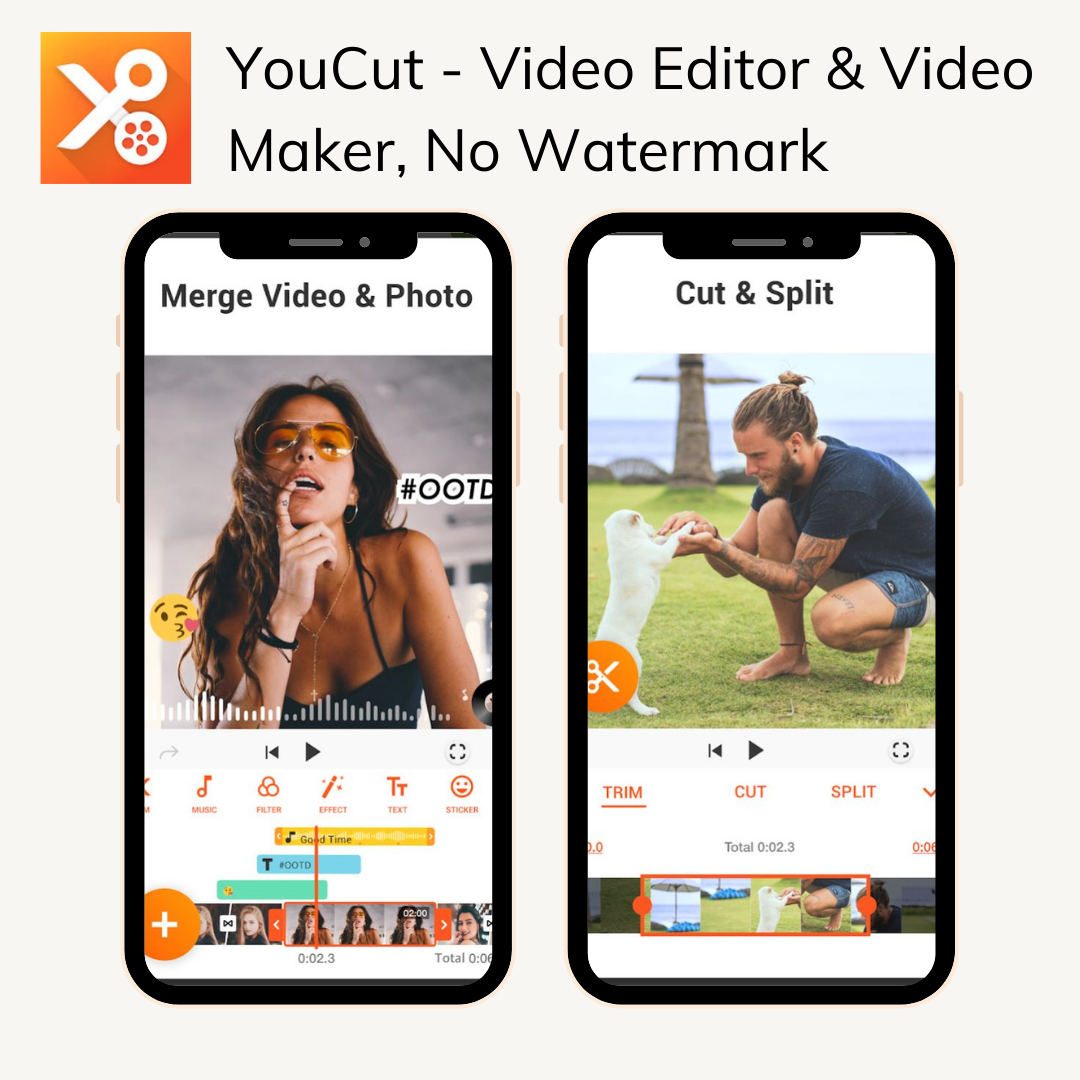 youcut video editor